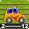 Talking Times Tables 2-12 icon