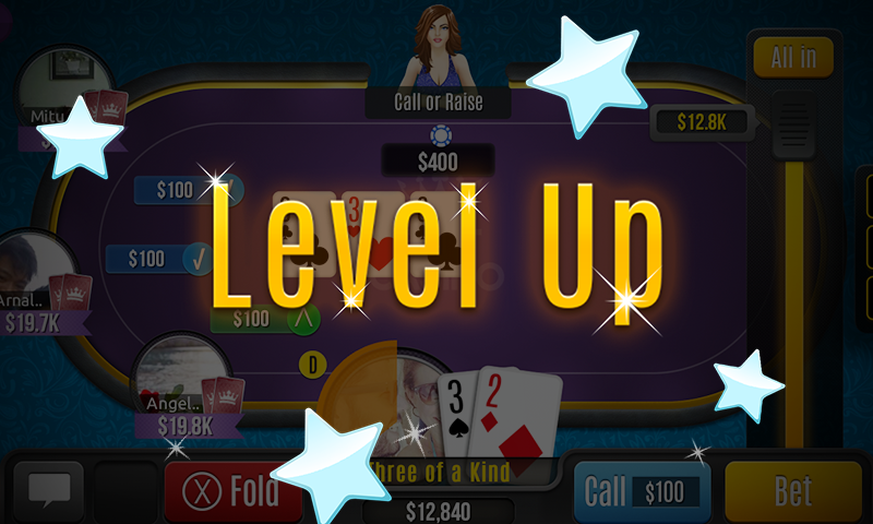Best holdem app android