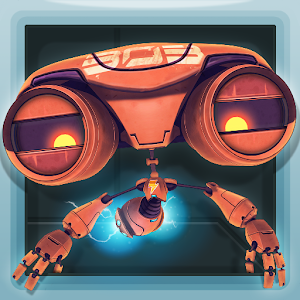 ROB-O-TAP for PC and MAC