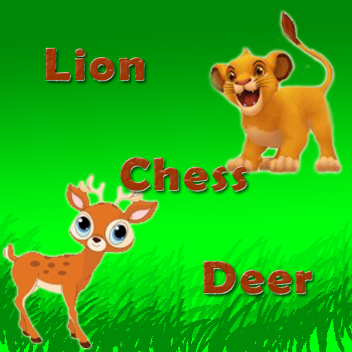 Lion and Deer Chess