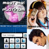 MeetMe!Platinum Speed Chatting