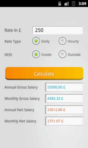 UK Contractor Payroll Lite