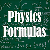 Physics Formulas and Equations