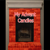 My Advent Candles