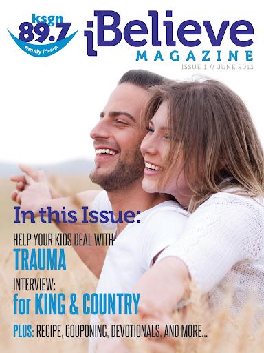 KSGN Magazine