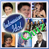 Indonesian Idol Quiz