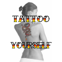 Tattoo Yourself (Tattoo Booth) icon
