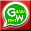 Guasa y Memes pal Whatsapp icon