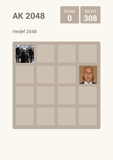 AK2048 - AK HEDEF 2048