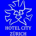 Hotel City Zürich logo