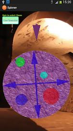 Ahagame - labyrinth, billiard Screenshot 15