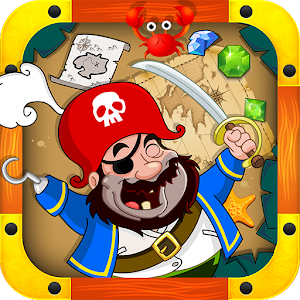 Pirate Map Run for PC and MAC