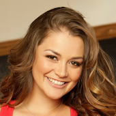 Allie Haze Live Wallpaper