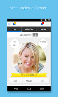 Zoosk - #1 Dating App- screenshot thumbnail