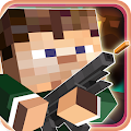 Game Cube Commando: Attack Craft APK for Kindle