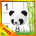 Sudoku Free Game 9×9 16×16 logo