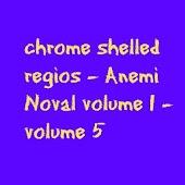 Famous Anemi Noval  - Regios
