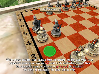 Warrior Chess v1.20