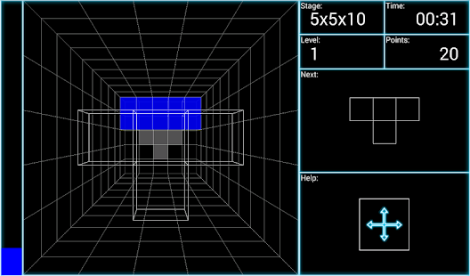 Block 3D- screenshot thumbnail