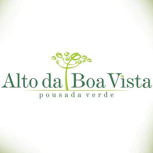 Pousada Alto da Boa Vista LOGO-APP點子