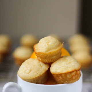 Lemon Mini Muffins Recipes.