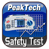 PeakTech- Safety Tester