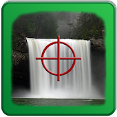 Waterfall Finder