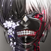 Wallpapers with Tokyo Ghoul