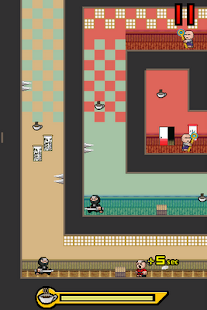 Hyperactive Ninja (Donate) Screenshot 3