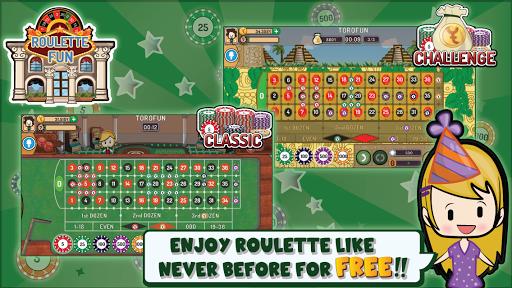 Roulette Fun - FREE Roulette