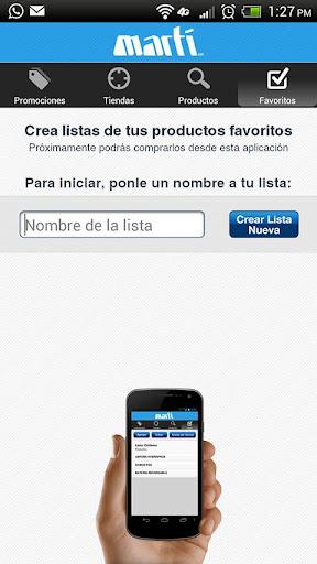 【免費運動App】Martí-APP點子