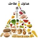 غذاؤك علاجك مجاني icon