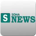 Soha News icon