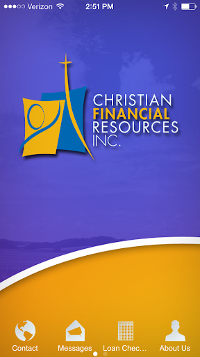 Christian Financial Resources