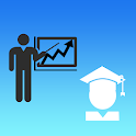 Student Stock Trader icon