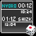 Nyorozo-Timer logo