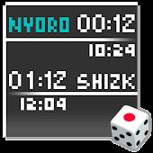 Nyorozo-Timer