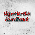 NightMareRH SoundBoard logo