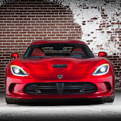 Viper SRT Wallpaper