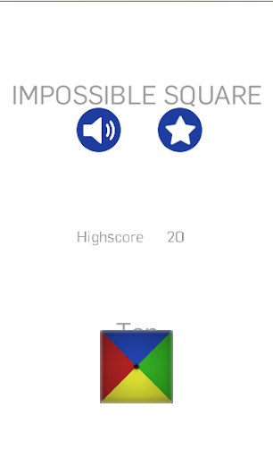 Impossible Square - Phases