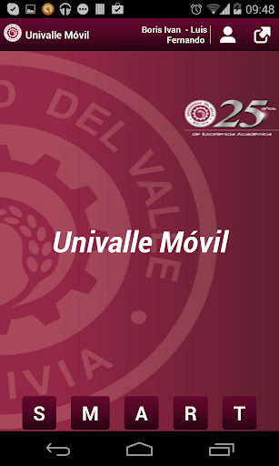 Univalle Movil Padre