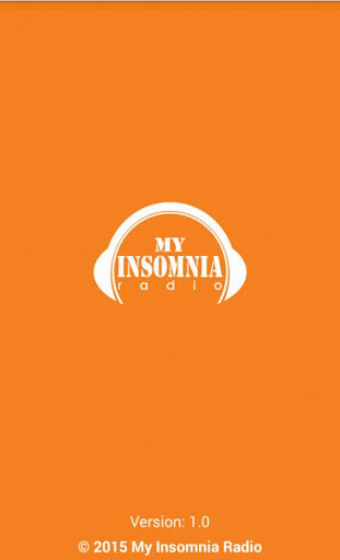 My Insomnia Radio