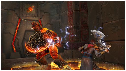 Stormblades 1.4.10 screenshots 9