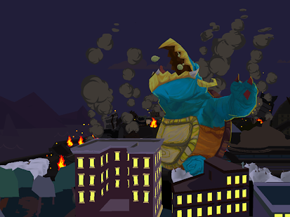 Monster vs Sheep Screenshot 13