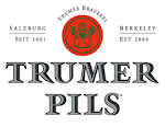 Logo for Trumer Brauerei Berkeley