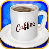 Coffee Maker - kids games