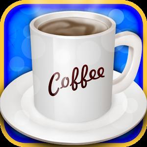 Coffee Maker - kids games