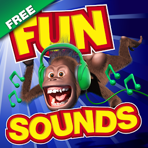 Chicobanana - Fun Sounds FREE - Fun for KIDS - Android ...