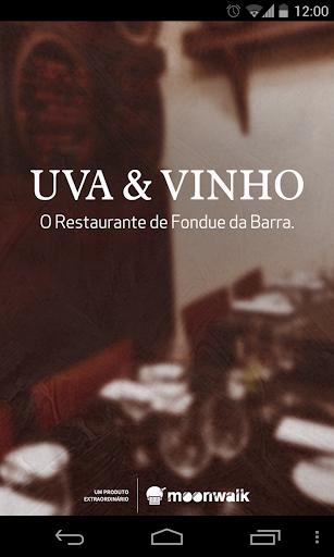 Uva Vinho