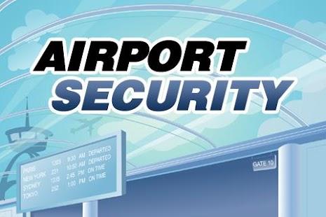 Airport Security- screenshot thumbnail